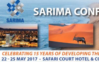 SARIMA Conference 2017