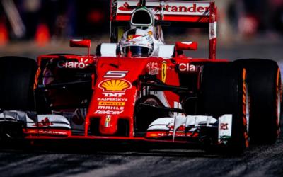 The Ferrari Trademark explained