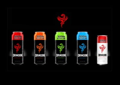 Dragon Energy Trademark