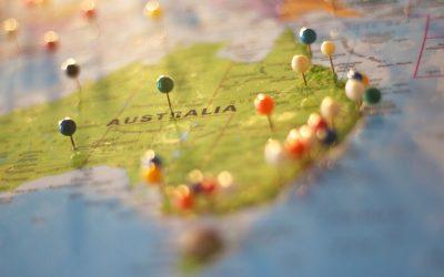 Patent Registration in Australia