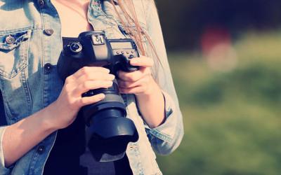 Copyright Photographs