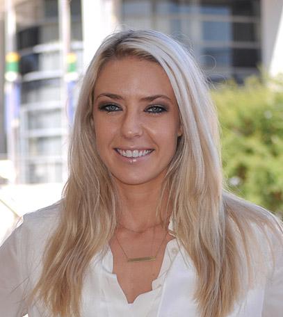 Noelle Pearson