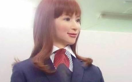 Japan opens world's first robot hotel