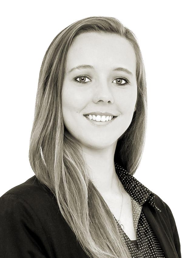 Anne-Lize Pieterse