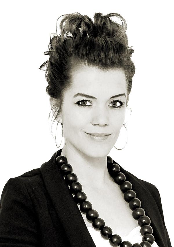 Chantelle Olckers