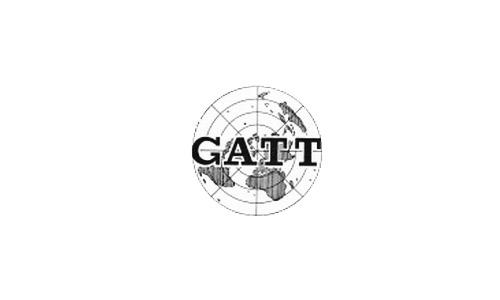 Gatt General Agreement On Tariffs And Trade