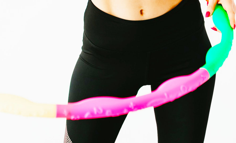 The Hula Hoop Invention