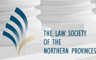 Law Society of the Northern Provinces