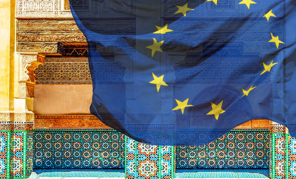 Validation of European patents in Morocco