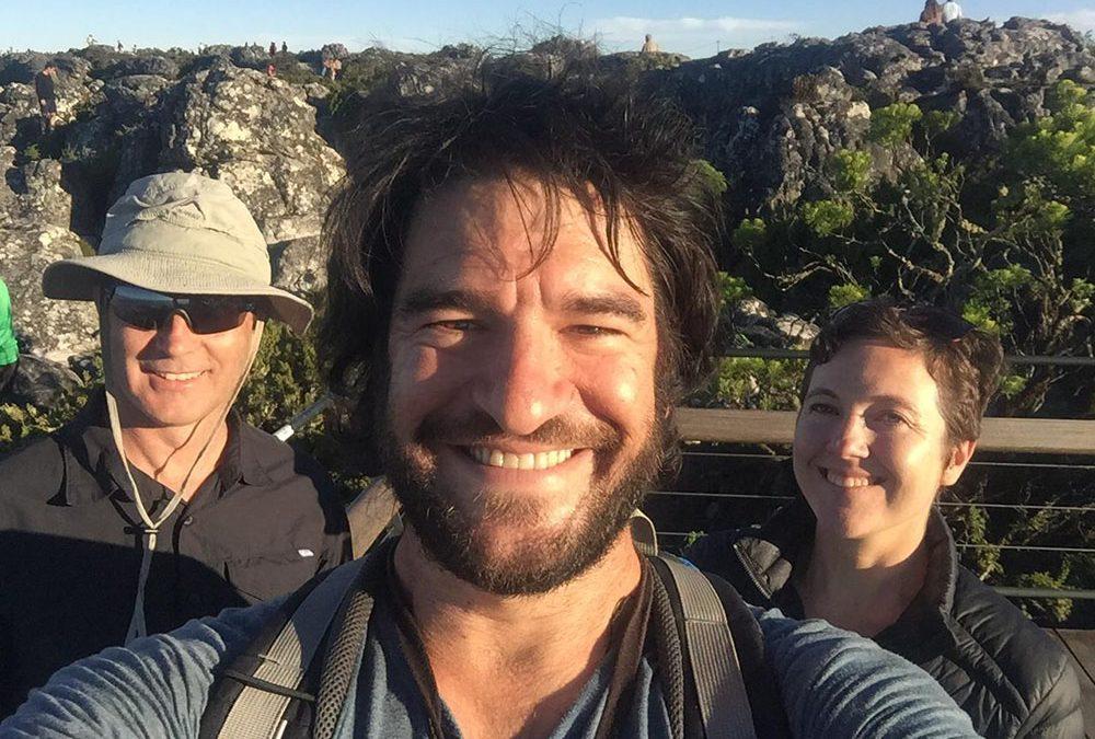 365 Ubuntu Climbs with the Renaissance Guy