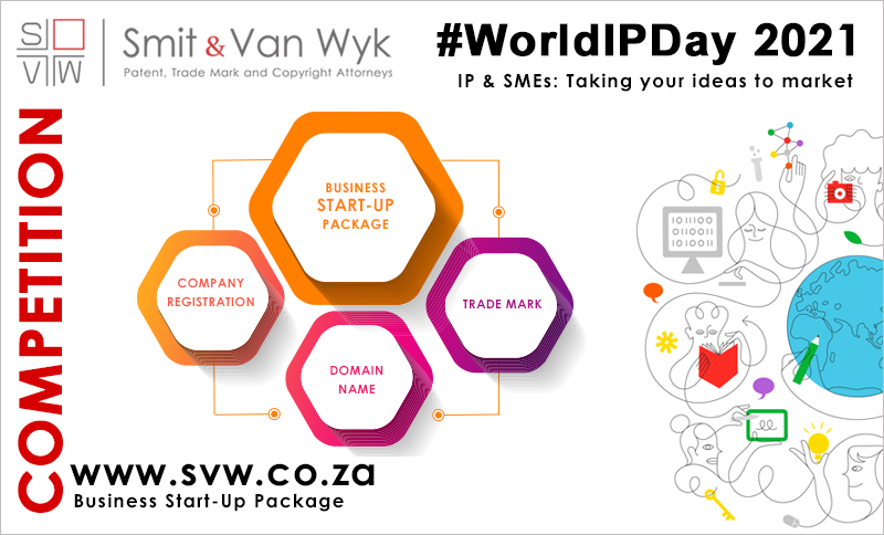 2021 World IP Day Competition