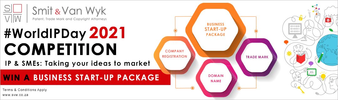 World IP Day Competition 2021