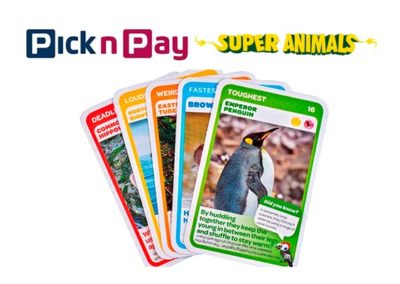 Super-Animals Trademark