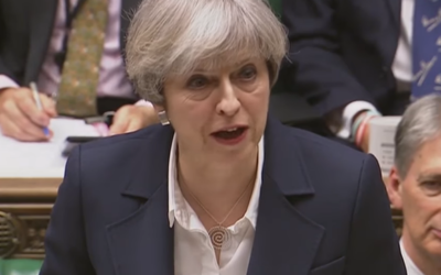 UK triggers Article 50 to exit EU