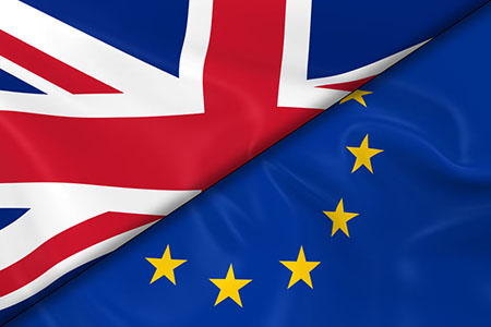 Brexit effects on Intellectual Property