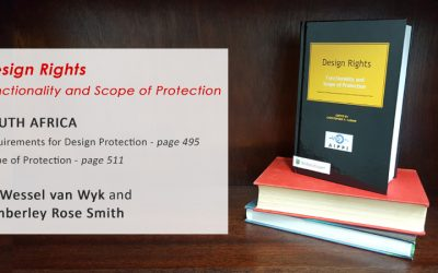 Design Rights: Functionality and Scope of Protection