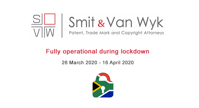 Lockdown Notice