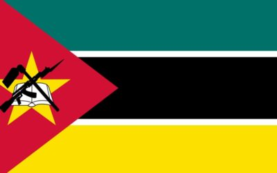 Mozambique Patents