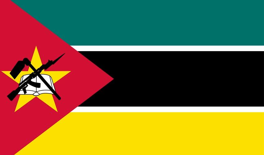 Mozambique Patents