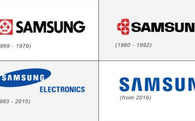 The Samsung Trademark